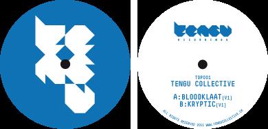 Tengu Dubplate 001