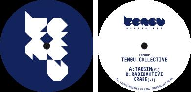 Tengu Dubplate 002