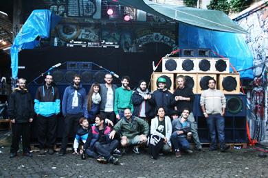 Dubtopia Crew